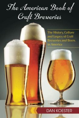 The American Book of Craft Breweries