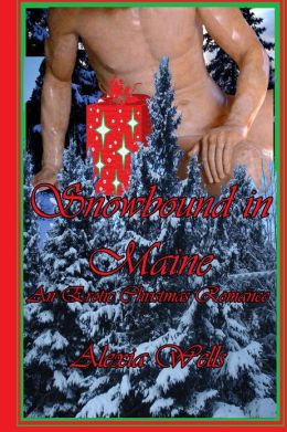 Snowbound in Maine : An Erotic Christmas Romance