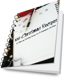100 Christmas Recipes