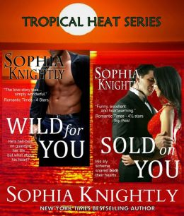 Tropical Heat Series Box Set