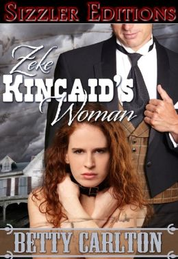 ZEKE KINCAID'S WOMAN
