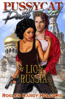 The Lion in Russia