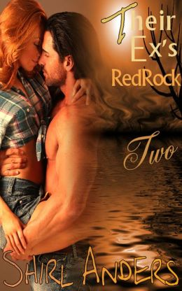 Their Ex's Redrock Two (Texas Alpha)