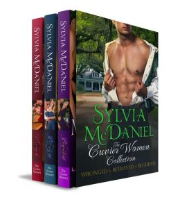The Cuvier Widows (Boxed Set)