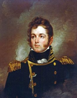 Oliver Hazard Perry: The Hero of Lake Erie