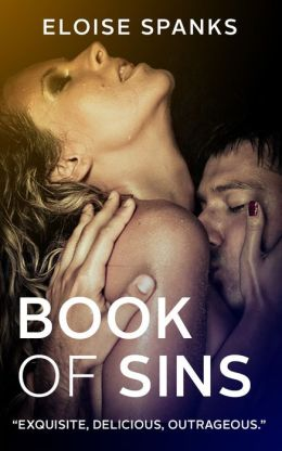 Book Of Sins (Book 3 of Being Eloise)