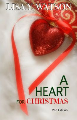 A Heart for Christmas - Second Edition