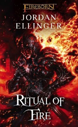 Fireborn: Ritual of Fire