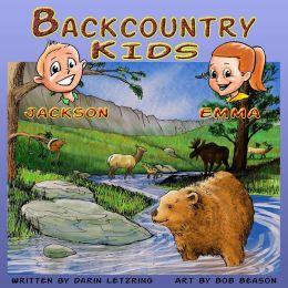 Backcountry Kids