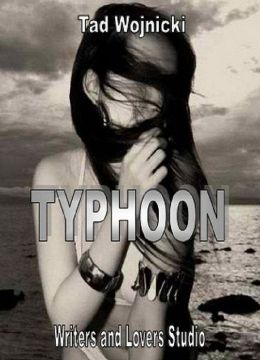 Typhoon: A Haibunette with Life Drawings