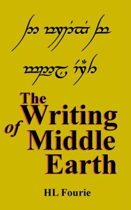 The Writing of Middle Earth