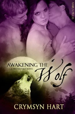 Awakening the Wolf [Shifter Menage Erotic Romance]