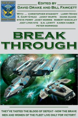 The Fleet Book Three - Breakthrough