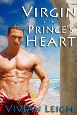 Virgin of the Prince's Heart (Breeding Erotica)