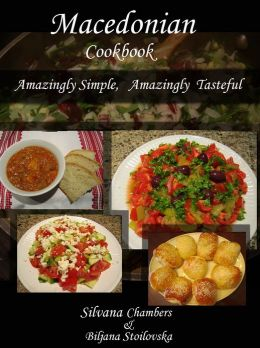Macedonian Cookbook