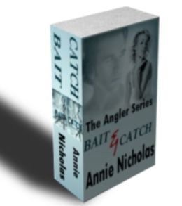 Angler Series, Books 1 and 2