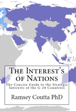 The Interest's of Nations