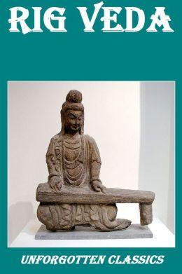 Rig Veda Complete