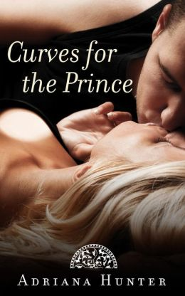 Curves for the Prince (BBW Erotic Romance)
