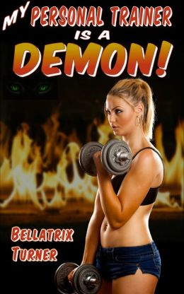 My Personal Trainer is a Demon! (reluctant BBW incubus erotica)