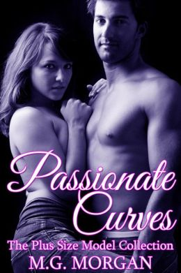 Passionate Curves (Passionate and Plump, #1)