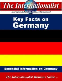 Key Facts on Germany