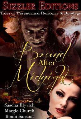 BOUND AFTER MIDNIGHT: PARANORMAL ROMANCE