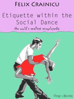Etiquette within the Social Dance