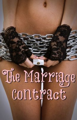 The Marriage Contract (mf hypnosis mind control bdsm erotica)