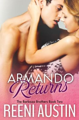 Armando Returns: Barboza Brothers, Book Two