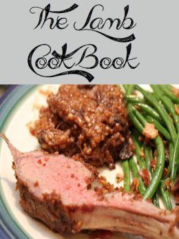 The Lamb Cookbook (163 Recipes)