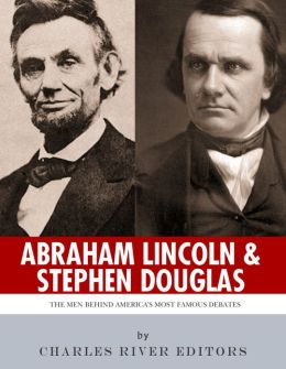 lincoln vs douglas An outline of the procedures for a lincoln-douglas style debate, which is to be used with the lincoln-douglas debate lesson plan.