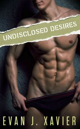 Undisclosed Desires (Spring Break Erotica)