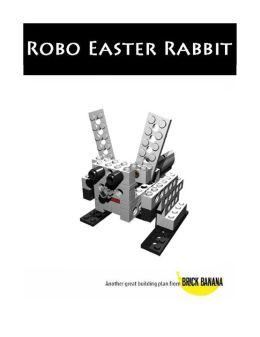 Robo Easter Rabbit