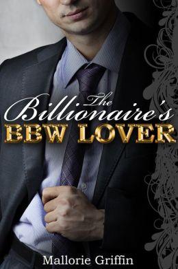 The Billionaire's BBW Lover
