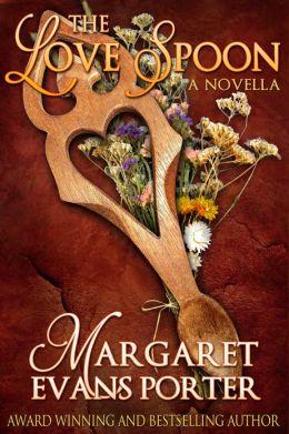 The Love Spoon (Historical Romance Novella)