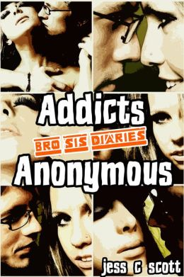 Addicts Anonymous (pseudo incest fiction, siblings)