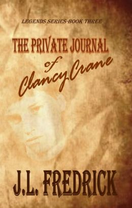 The Private Journal of Clancy Crane