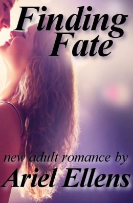 Finding Fate (new adult contemporary romance)