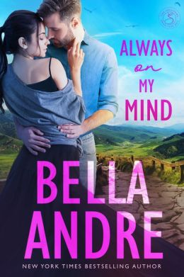 Always On My Mind: The Sullivans (Contemporary Romance)