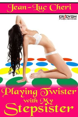 Playing Twister with My Stepsister