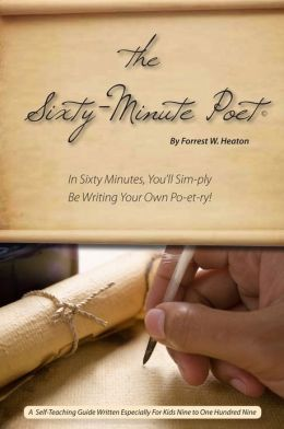 The Sixty-Minute Poet