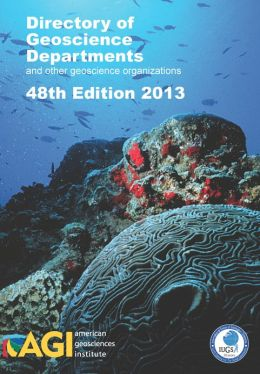 Directory of Geoscience Departments, 48th Edition