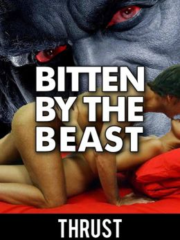Bitten By The Beast (Extreme Double Vaginal Dubcon Monster Sex)