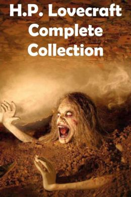 H.P. Lovecraft Complete Collection