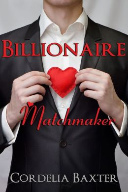 Billionaire Matchmaker Book One (Billionaire BBW Erotic Romance)