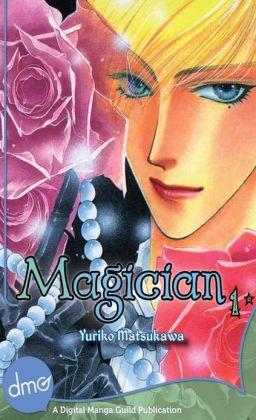 Magician Vol. 1 (Shojo Manga)