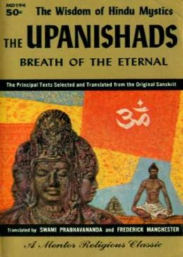The Upanishads: A Religion Classic By Swami Paramananda! AAA+++