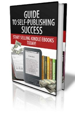 Guide To Self Publishing Success