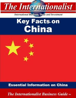 Key Facts on China